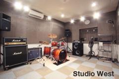 静岡県 沼津市 音楽教室 音楽スタジオ レコーディング 楽器PAレンタル ホールレンタル MUSIC LA FESTA - Studio WEST