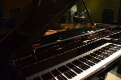 レコーディングスタジオ 仙台 ファンネル ピアノ