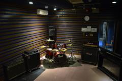 レコーディングスタジオ 仙台 ファンネル