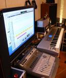 ワンダラースタジオ レコーディング 音楽制作&音楽教室