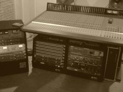 StarWoods Recording Studio