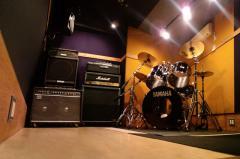 スタジオsus4 Bスタジオ